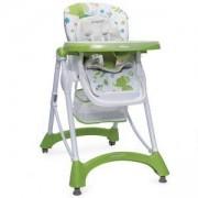 Детско столче за хранене - Mint, Cangaroo, зелено, 356260