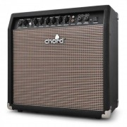 Chord Amplificador de guitarra CG-30 25cm Overdrive Reverb (173.046UK)