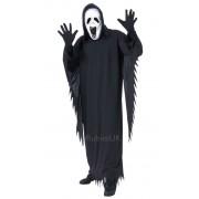 Costum Halloween barbati adulti screamer