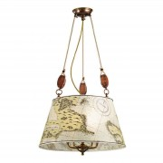 Nautica hanging light Large 50 cm