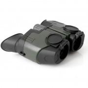 Binoclu Yukon Sideview, 10x21, lentila anti-reflex