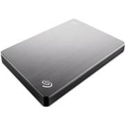 SEAGATE 1 TB Backup Plus Slim Zilver (STDR1000201)