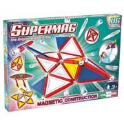 Supermag Primary - Set constructie 116 piese