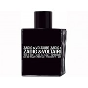 This is Him! - Zadig e Voltaire 100 ml EDT SPRAY