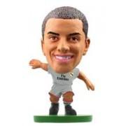 Figurina Soccerstarz Real Madrid Javier Hernandez Home Kit