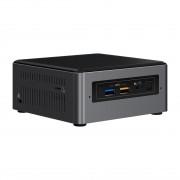 Barebone Intel NUC NUC7i5BNH, Intel Core i5-7260U