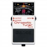 Boss TU-3 Chromatic Tuner (UK)