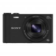 Sony Cybershot DSC-WX350 zwart (DSCWX350B.CE3)