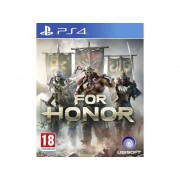 UBISOFT Juego PS4 For Honor