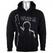 sweat-shirt avec capuche pour hommes Rage against the machine - Battle Of Los Angeles Black - NNM - RTRAMZHBBAT