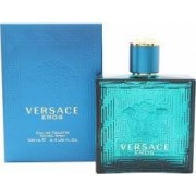 Versace Eros Eau de Toilette 100ml Spray