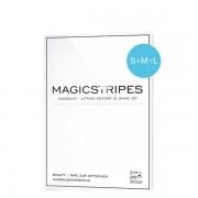 Magicstripes Probierpackung S+M+L 96 Stück