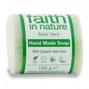 Faith in Nature – Bio Aloe Vera és Ylang Ylang szappan 100 g