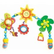 Jucarie arcada Tiny LoveZile Insorite Multicolor
