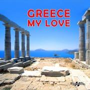 Michalis Terzis,Mikis Theodorakis,Romiosini,The Athenias,Kriteos&Romiosini,Talking To Chronos - Greece my love (CD)