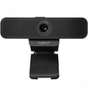 Уеб камера с микрофон LOGITECH HD WEBCAM C925E