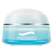 Biotherm aquasource skinperfection crema viso giorno tutti i tipi di pelle 50 ml