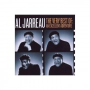 Warner Music Al Jarreau - The Very Best Of : an Excellent Adventure - CD