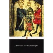 Sir Gawain and the Green Knight, Paperback/Brian Stone Jr.