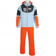 Descente Junior Suit SWISS REPLIKA titanium