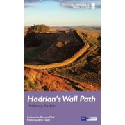 Hadrian's Wall Path, Paperback