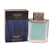 Rochas Desir De Rochas Eau De Toilette Spray 3.3 oz / 97.59 mL Men's Fragrance 459339