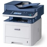 Xerox WorkCentre 3335/DNI, монохромен лазерен принтер/копир/скенер/факс, 1200x1200, 33стр/мин, Lan, Wi-Fi, USB