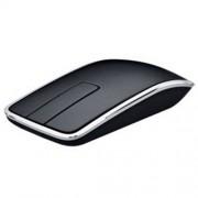 Dell WM713 Ratón (Bluetooth, 2 Texto, Óptico, Negro, Ambidextro, Baterías)
