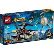 Batman: Doborarea lui Brother Eye 76111 LEGO Super Heroes