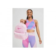 Nike Brasilia Mini Rugzak - Pink - Kind