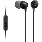 Sony MDR-EX15AP Stereo Wired Headset in-ear with Mic