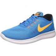 Nike Free RN Sports Running Shoe For Men-Uk-6