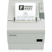 Epson TM-T88V, USB, Ethernet, grigio chiaro