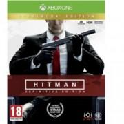 Hitman Definitive Steelbook Edition, за Xbox One