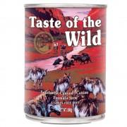 Taste of the Wild - Southwest Canyon Canine - 6 x 390 g