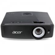 Мултимедиен проектор Acer Projector P6200S, DLP XGA (1024x768), 5000 ANSI Lumens, 3D Ready, MR.JMB11.001