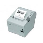 Epson TM-T88 V USB/Serie Blanca Tecnología: Termica - Velocidad: 300 mm/seg - Columnas: 56/42 - Conectividad: 1xUSB, 1xSerie