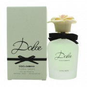 Dolce e gabbana dolce floral drops 30 ml eau de toilette 30 ml edt profumo donna