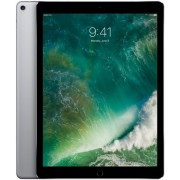 "Tableta Apple iPad Pro 12, Procesor Hexa-Core 2.3GHz, IPS LCD 12.9"", 64GB Flash, 12 MP, Wi-Fi, 4G, iOS (Gri Spatial)"