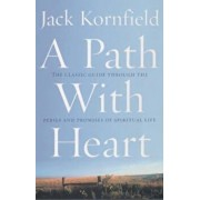 Path With Heart, Hardcover/Jack Kornfield