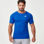 Myprotein Dry-Tech Tričko - XL - Dark Blue