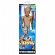 Figurka Avengers Tytan Hero Series Groot
