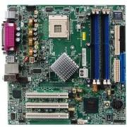 Kit Placa de baza Intel Socket 478 + Procesor 2.66 + Cooler