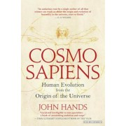 Cosmosapiens: Human Evolution from the Origin of the Universe, Paperback