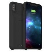Zagg Mophie Juice Pack Access Apple iPhone Xs Max (Black)