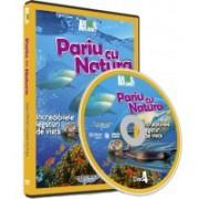 Pariu cu natura - Disc 4 - Incredibilele legaturi de viata