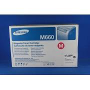 Samsung CLP-M660B/ELS Toner Magenta -A