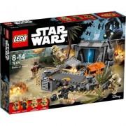 Lego Klocki Star Wars LEGO Bitwa na Scarif 75171