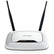 Router Wireless TL-WR841N TP-Link, 300 Mbps