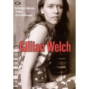 Gillian Welch: The Revelator Collection [DVD] [2002]